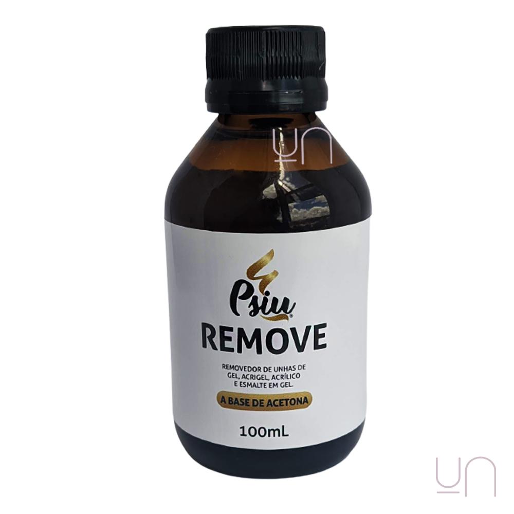 Remove Gel 100ml Psiu