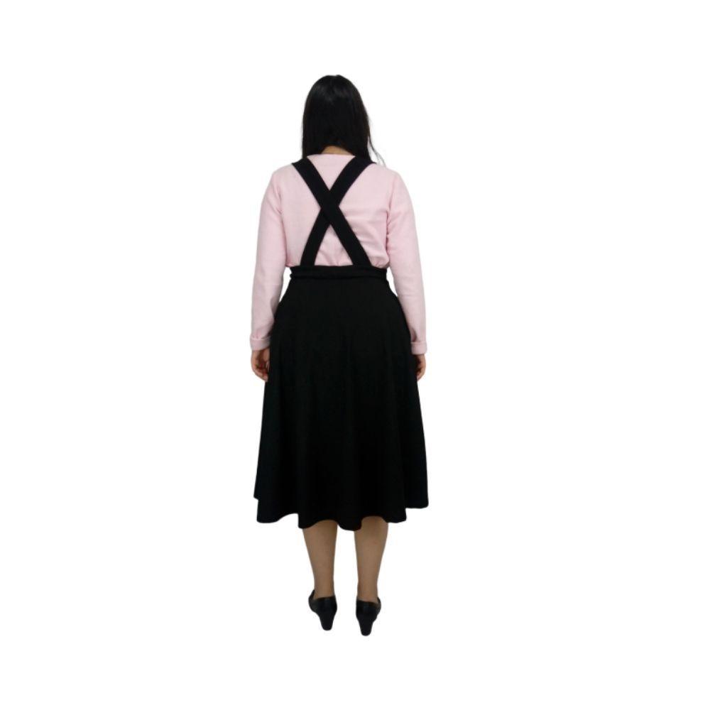 Blusa Rosa Feminina