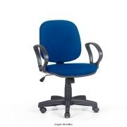 Cadeira Executiva 125 Frisokar - linha express (DIRETO COM A FRISOKAR)