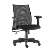 Cadeira Executiva Liss Poltrona Giratória