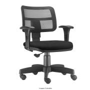 Cadeira Executiva Zip Frisokar (DIRETO COM A FRISOKAR)