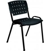 Cadeira plastica empilhável  Sigma Rhodes