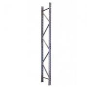 Lateral para Porta Pallet - 5000 mm x 1000 mm