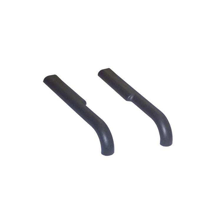 Braços Metálicos com furação e apoio