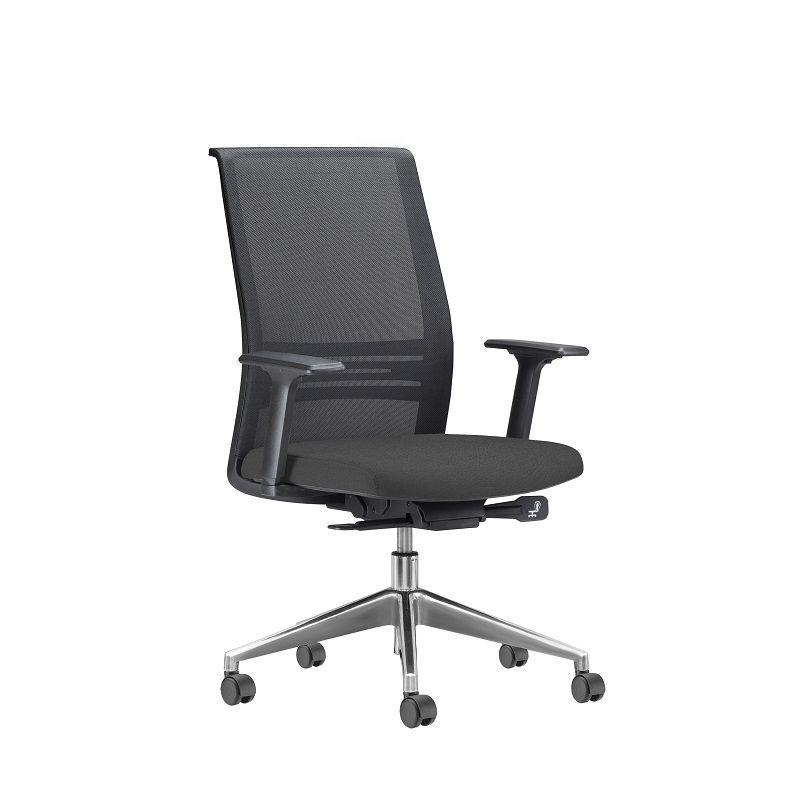 Cadeira Agile Tela Mesh Diretor