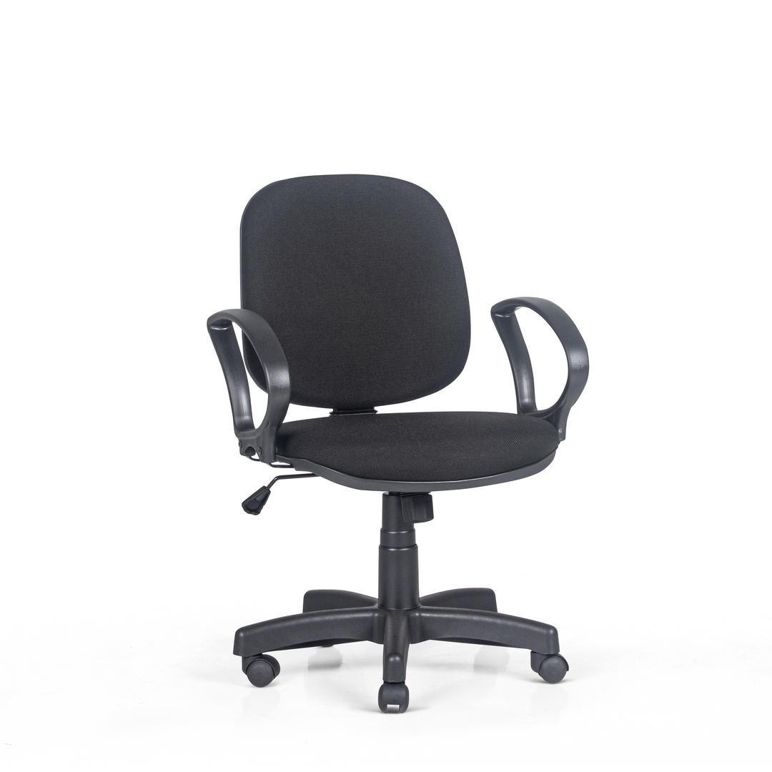 Cadeira Executiva 125 Frisokar - linha express preta