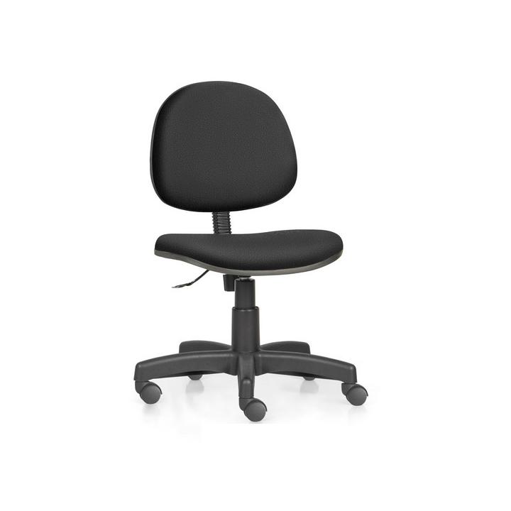 Cadeira Executiva nr 17 sem braços  Acompanha certificado