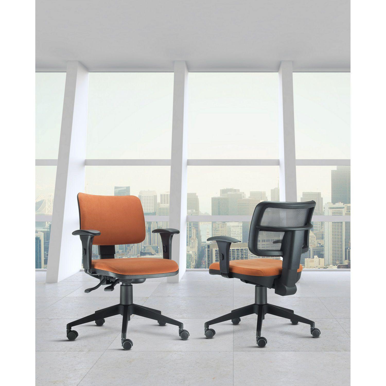 Cadeira Executiva Zip Frisokar