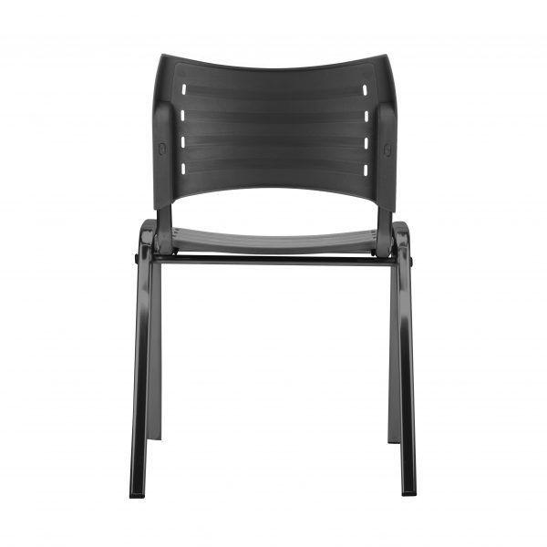Cadeira plastica empilhável  Iso  Frisokar