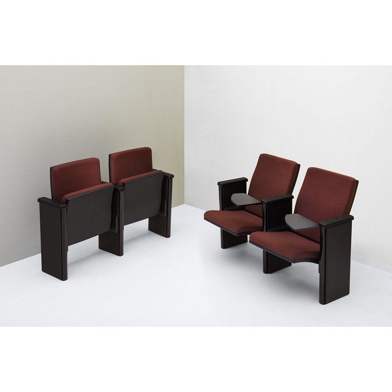 Cadeira Poltrona para auditório - Sephia