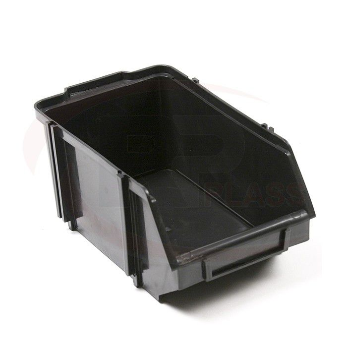 Caixa Organizadora Gaveteiro Plástico Bin ( Nº 3 A 9 ) - Pacote