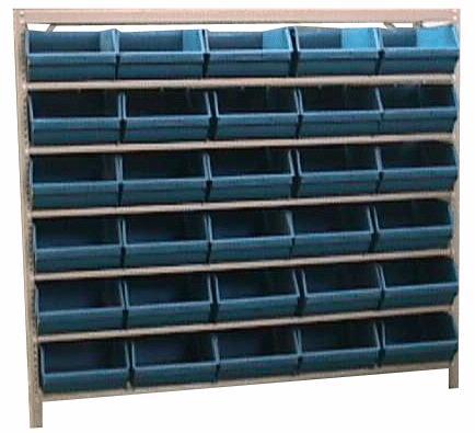 Estante caixa box organizadora para gavetas bin nº 8