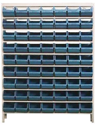 Estrutura para Estante caixa box organizadora ( somente estrutura )