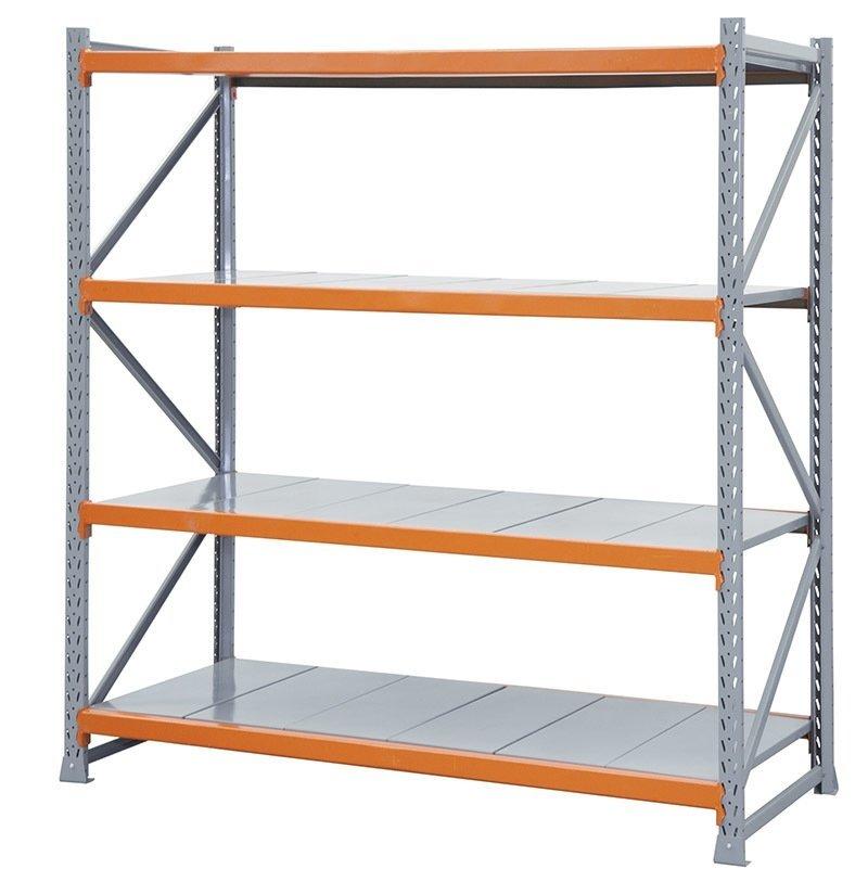 Kit Plano Metalico para Mini Porta Pallet