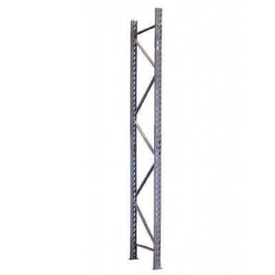 Lateral para Mini Porta Pallet - 2500 mm x 800 mm