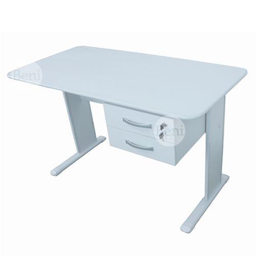 Mesa para Escritório Maxxi 1,20 mt com 2 gavetas