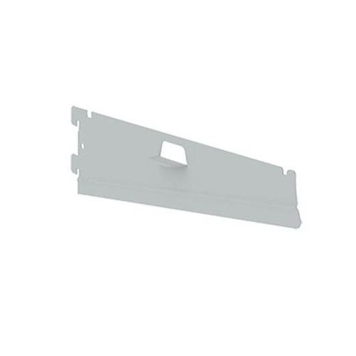 SLG ( Mão francesa ) para Gondola Amapa 30 cm - pacote com 10