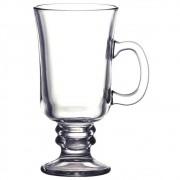 Conjunto de Xícaras para Irish Coffee Dynasty em Vidro 21995 - 6 Peças
