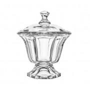 Potiche Decorativo Crystal 11x14cm 26753 - Rojemac