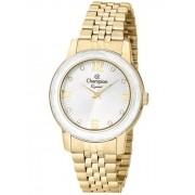 Relógio Feminino Champion Crystal CN25332H