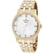 Relógio Feminino Champion Crystal CN25510H