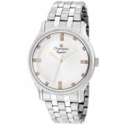 Relógio Feminino Champion Crystal CN25510Q