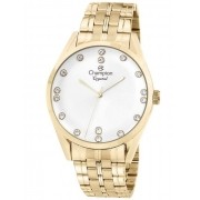 Relógio Feminino Champion Crystal CN25547H