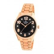 Relógio Feminino Champion Elegance CN24002P