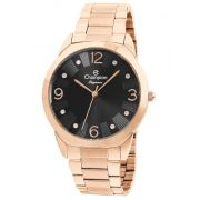 Relógio Feminino Champion Elegance CN24075P