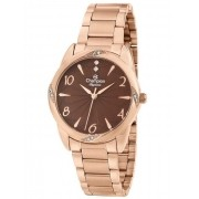 Relógio Feminino Champion Elegance CN25967X