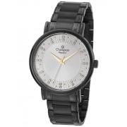 Relógio Feminino Champion Elegance Preto CN25921D