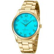 Relógio Feminino Champion Rainbow CN29883E