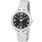 Relógio Feminino Champion Steel CA20269T