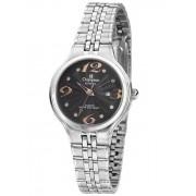 Relógio Feminino Champion Steel CS28370P