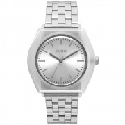 Relógio Feminino Euro Acetato Hit Prata EU2035YNA/5K