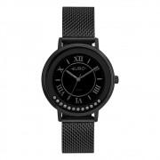 Relógio Feminino Euro Crystal Move EU2035YRY/4P