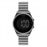 Relógio Feminino Euro Fit Slim EUBJT016AC/4C