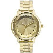 Relógio Feminino Euro Flash Facetado EUY121E6DC/4D