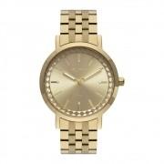 Relógio Feminino Euro Minimal Spike Dourado EU2036YOQ/4D