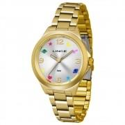 Relógio Feminino Lince Funny LRGJ088L-S2KX