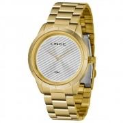 Relógio Feminino Lince Urban Dourado LRG625L-S1KX