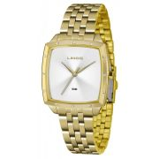 Relógio Feminino Lince Urban LQG620L-S1KX