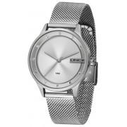 Relógio Feminino Lince Urban Prata LRM4623L-S1SX