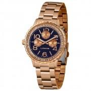 Relógio Feminino Lince Urban Rose LMR4624L-D2RX