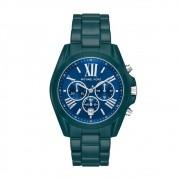 Relógio Feminino Michael Kors Bradshaw Azul MK6723/1VN