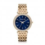 Relógio Feminino Michael Kors Darci Dourado MK3406/4AN