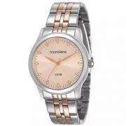 Relógio Feminino Mondaine 78745LPMVGA2