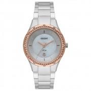 Relógio Feminino Orient Eternal Prata FTSS1132-B1SX
