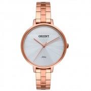 Relógio Feminino Orient Eternal Rose FRSS0064-S1RX