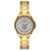 Relógio Feminino Orient Neo Sports Dourado FGSS1188-S1KX